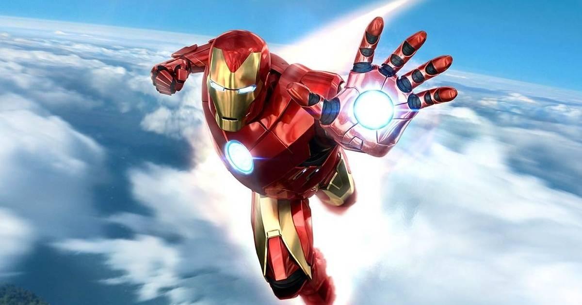 Vestir la célebre armadura del Hombre de Hierro es ahora posible gracias a la realidad virtual.