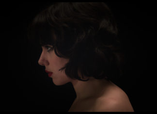 Scarlett Johansson protagoniza 'Under the Skin'.