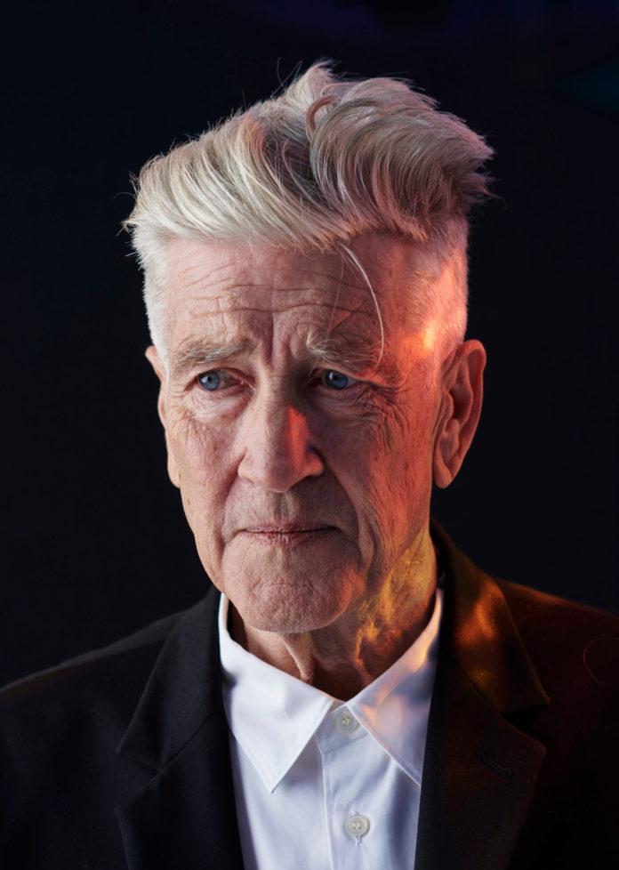 """David Lynch """"recogerá"""" virtualmente el Gran Premio Honorífico de Sitges."""