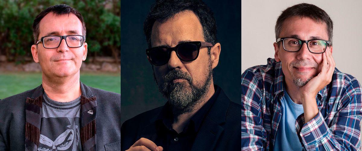 Ángel Sala, Paco Plaza y Elio Quiroga serán premiados en el Festival Isla Calavera 2020.