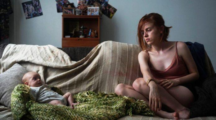El espíritu de 'Alas de mariposa', 'La madre muerta' y 'Frágil' está presente en 'Baby', el último largometraje de Juanma Bajo Ulloa.