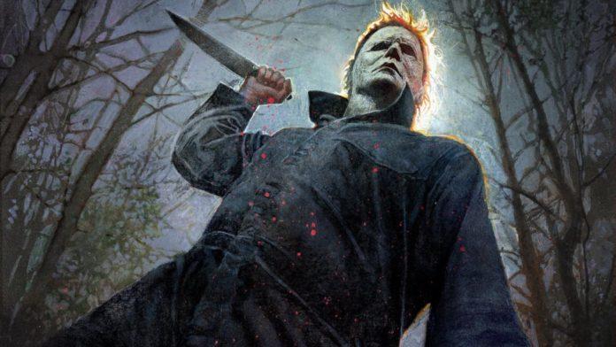 Michael Myers, desde 1978 aterrorizando por Halloween.