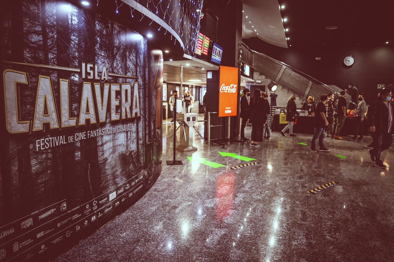 Festival Isla Calavera 2020