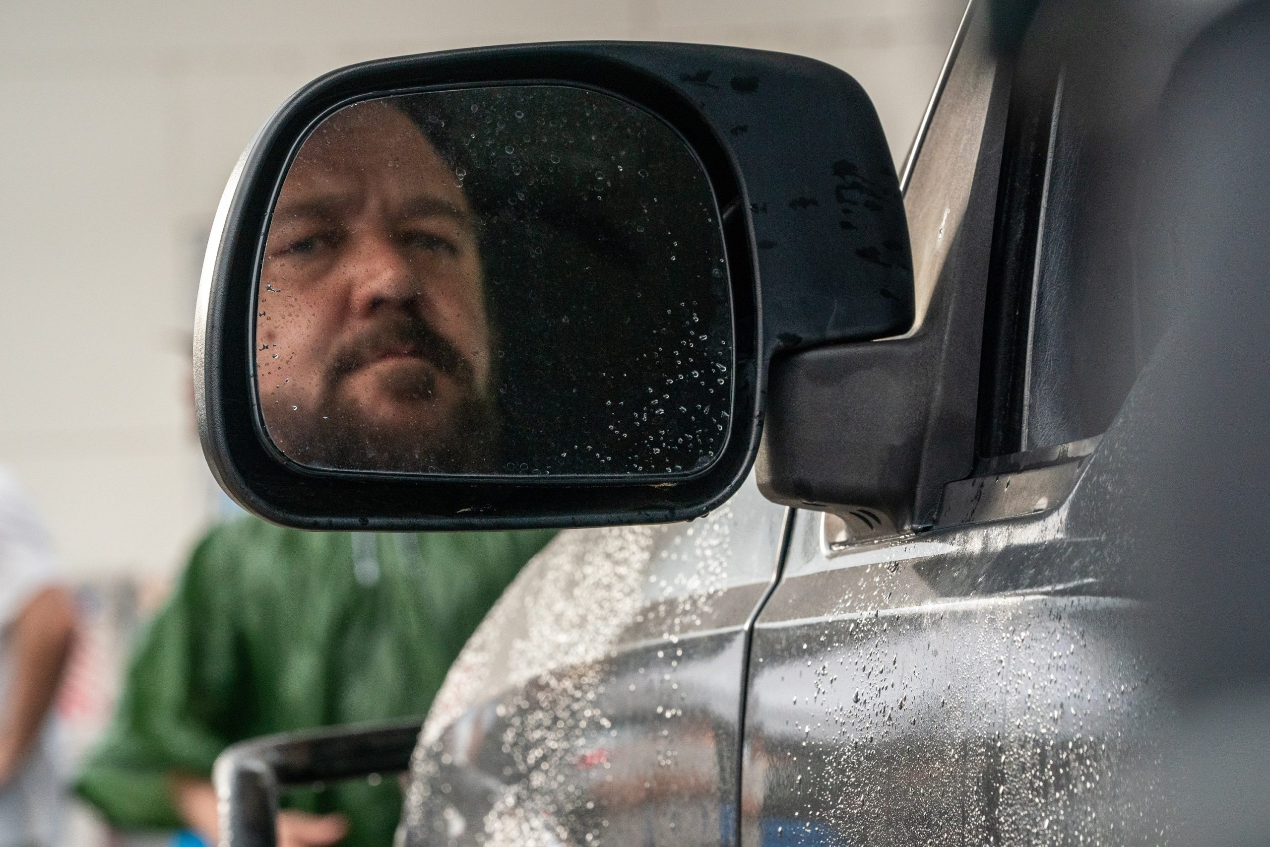 Salvaje, con Russell Crowe. DeAPlaneta
