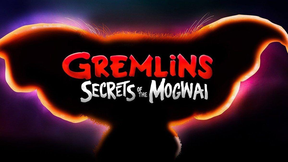 La serie de animación 'Gremlins: Secrets of the Mogwai' prepara su lanzamiento para este año.
