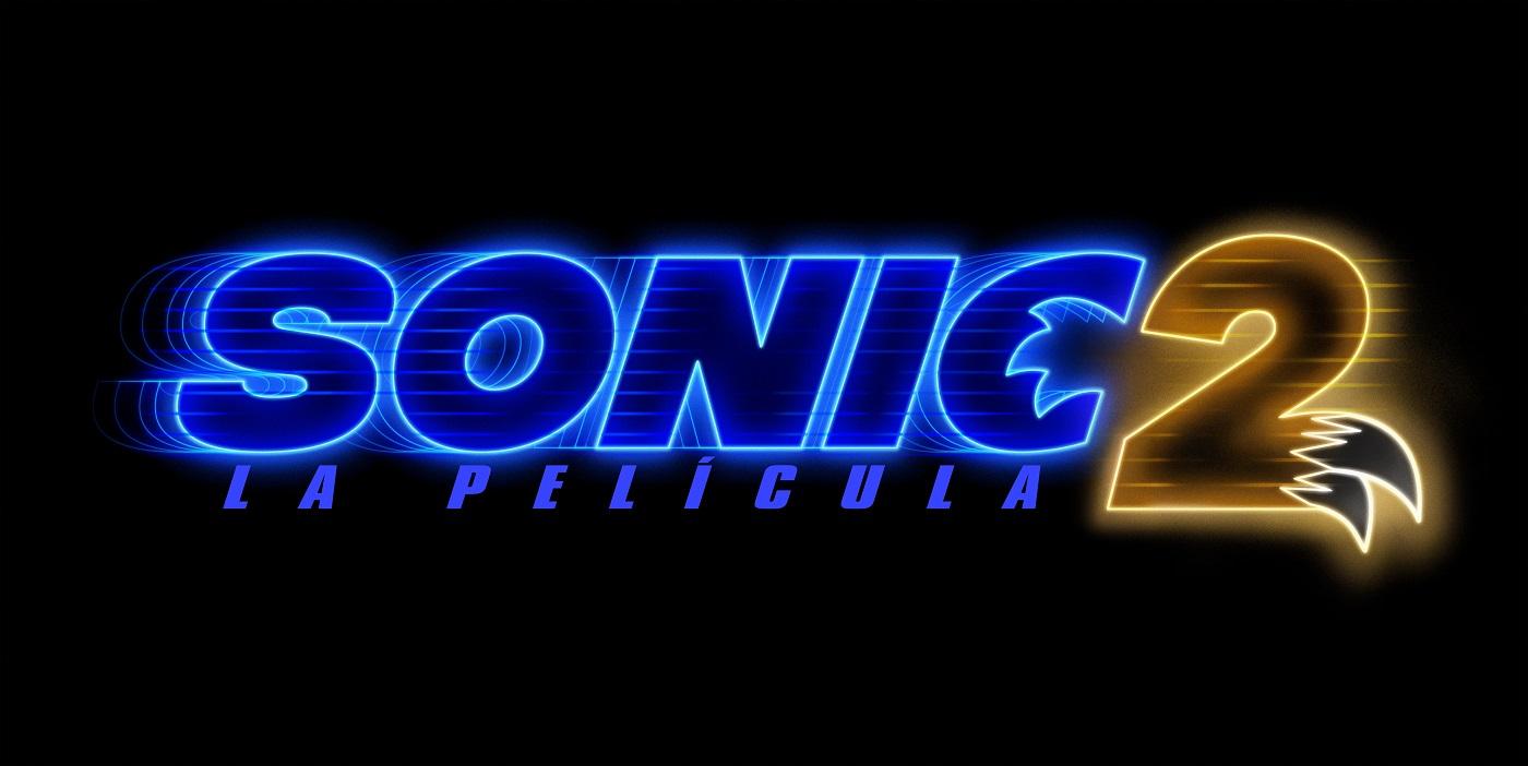 Sonic 2 La Película lanza logo oficial.