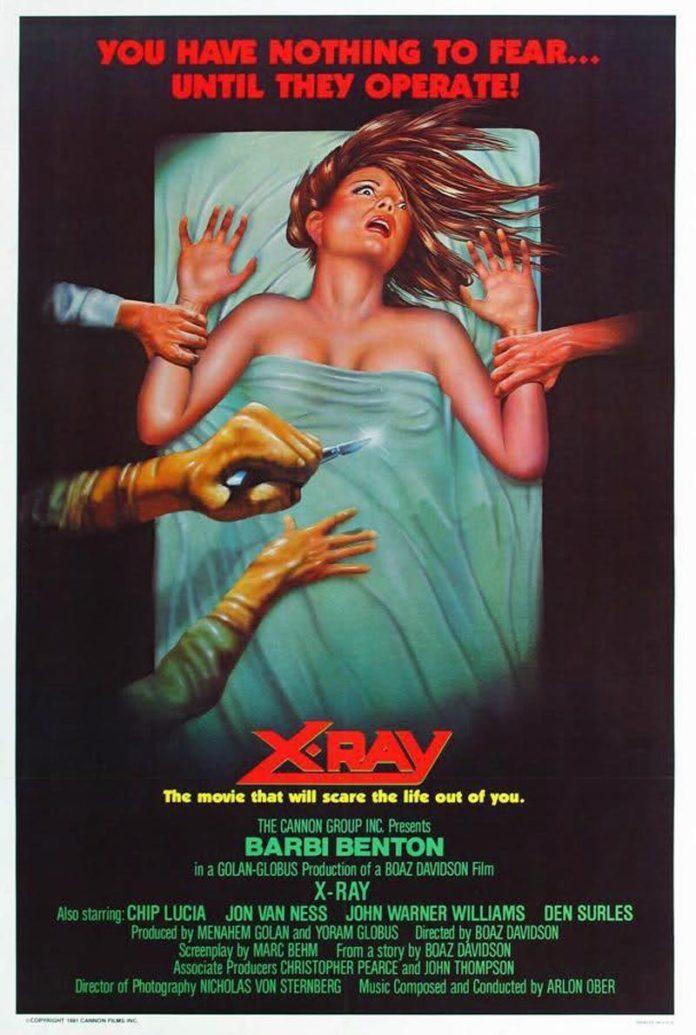 Rayos X (1981)