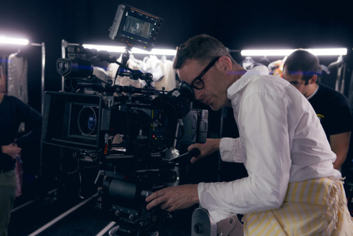 Nicolas Winding Refn confirma asistencia al BCN Film Fest.