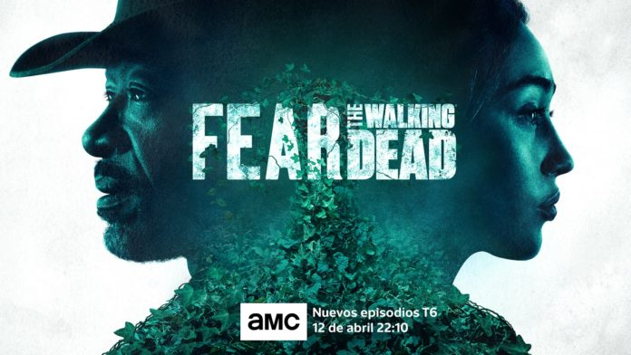 Fear the Walking Dead 6T