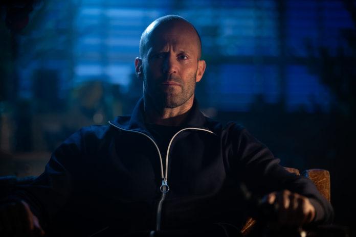 Jason Statham protagoniza 'Despierta la furia', de Guy Ritchie.
