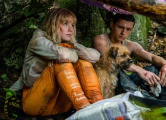 Chaos Walking, de Doug Liman.