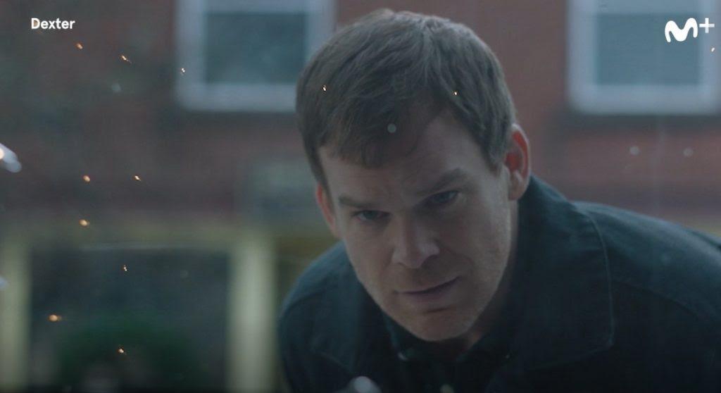 Michael C. Hall vuelve a encarnar a Dexter Morgan.