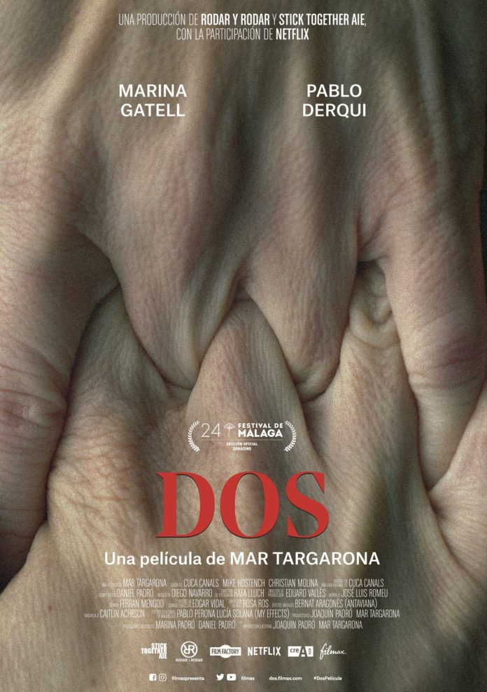'Dos', de Mar Targarona.