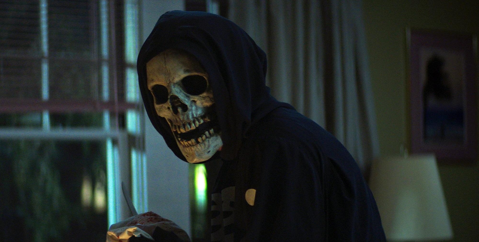 """Netflix promete un mes de julio """"de miedo"""" con 'La calle del terror'."""