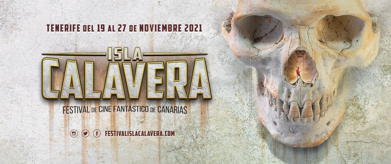 Isla Calavera 2021 abre convocatoria para trabajos audiovisuales de corte fantástico.
