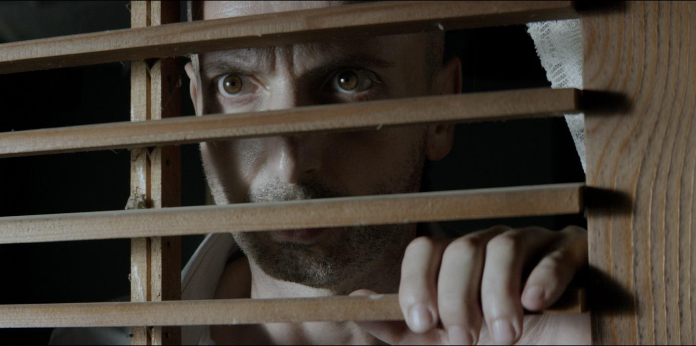 Branko Tomovic escribe, dirige y protagoniza 'Vampir'.