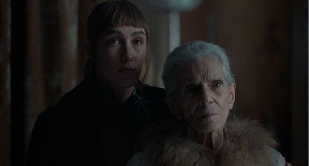 La abuela, de Paco Plaza.