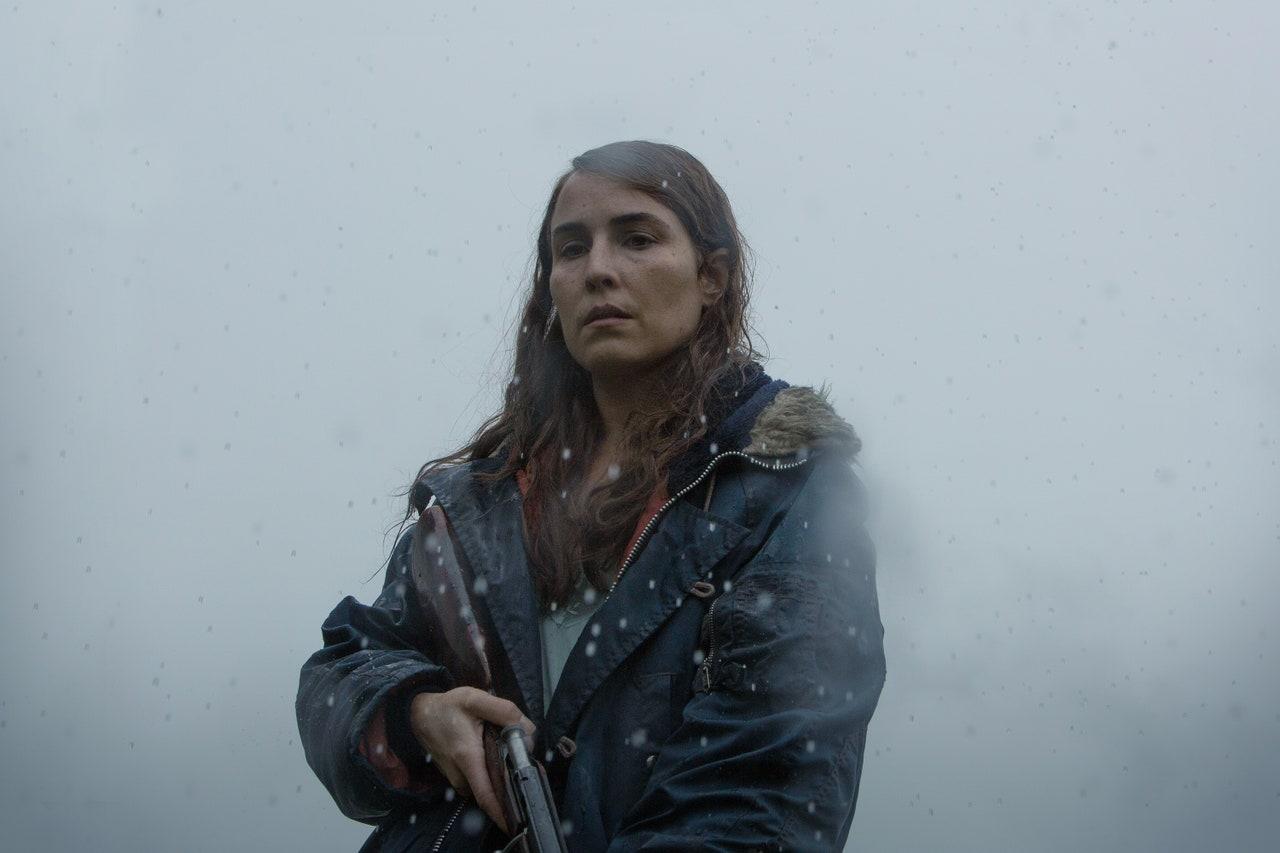 Cannes acoge esta semana la première del thriller de terror nórdico 'Lamb'.
