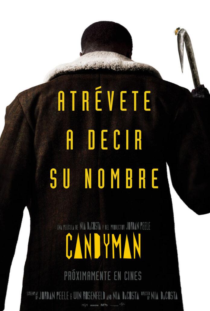 Candyman, de Nia DaCosta.