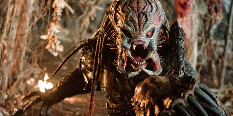 The Predator (Shane Black, 2018)