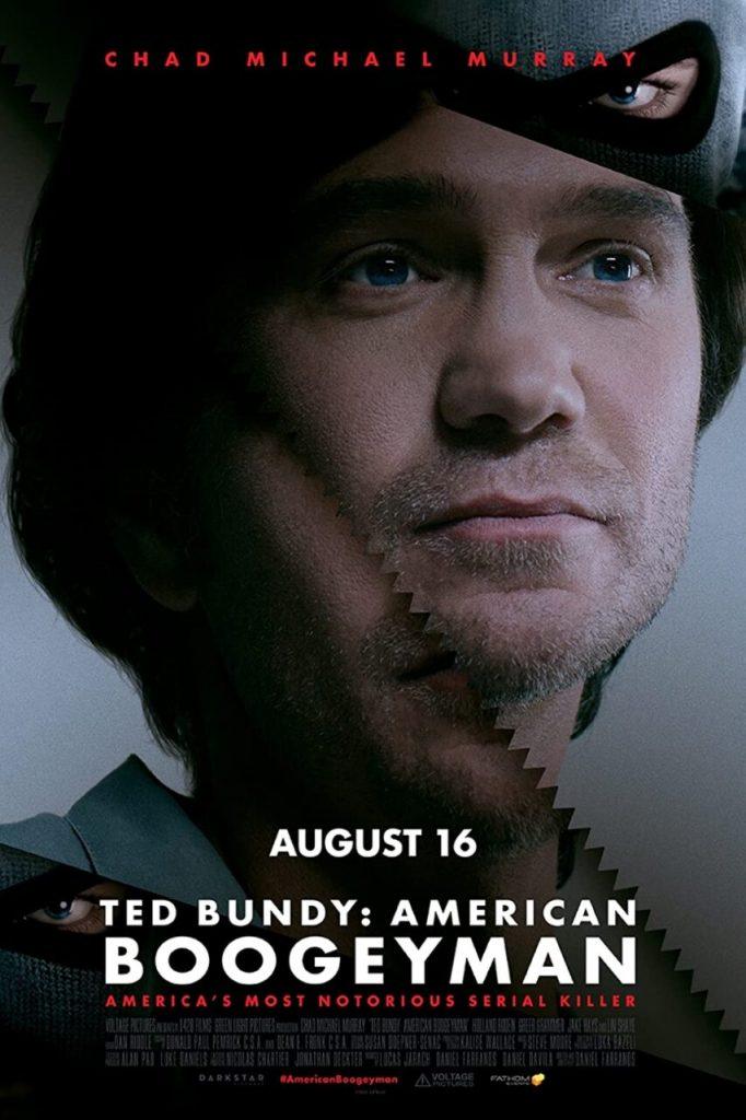 Ted Bundy: American Boogeyman, de Daniel Farrands.