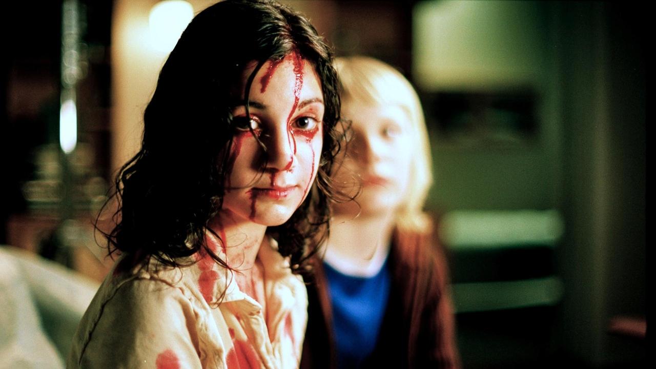 La novela 'Déjame entrar' tendrá su versión televisiva tras dos adaptaciones al cine.