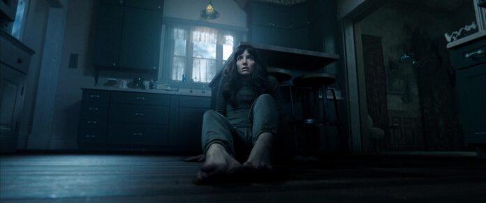 Annabelle Wallis protagoniza Maligno, de James Wan.