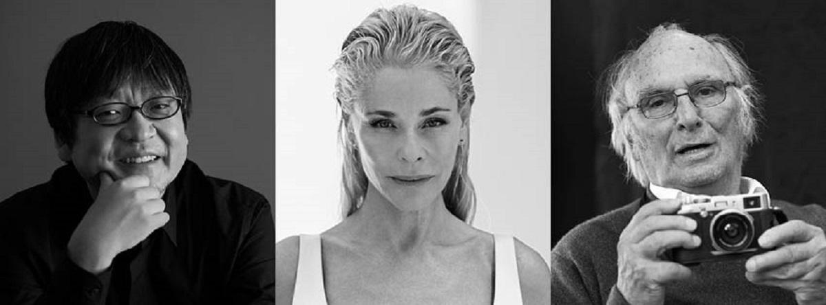 Los directores Mamoru Hosoda y Carlos Saura, y la actriz Belén Rueda, recibirán el Gran Premio Honorífico de la 54ª edición del Festival de Sitges.