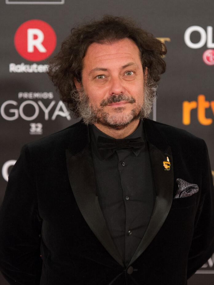 Enrique López Lavigne, Premio Isla Calavera de Honor 2021.