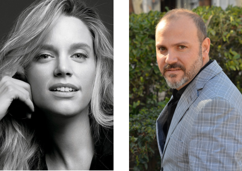 Carolina Bang y Víctor Matellano serán galardonados en la V edición del Festival de Cine Fantástico de Canarias Isla Calavera.