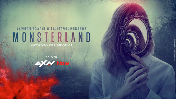 Monsterland, a partir del 29 de octubre en AXN Now.
